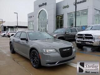 New 2019 Chrysler 300 TOURING Sedan For Sale Jennings LA