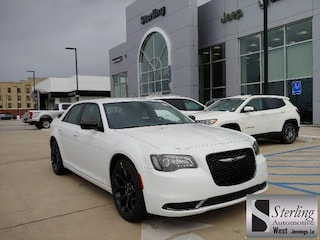 New 2019 Chrysler 300 TOURING Sedan For Sale Jennings LA