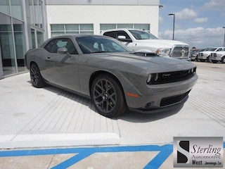 New 2018 Dodge Challenger R/T Coupe For Sale Jennings LA