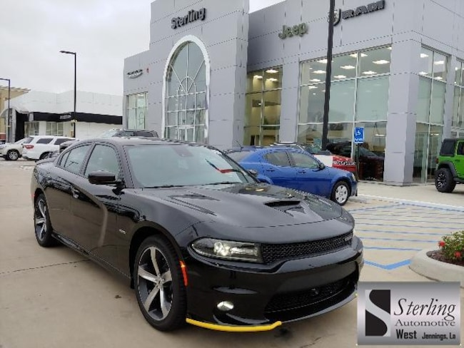 New 2019 Dodge Charger R/T RWD Sedan For Sale/Lease Jennings LA