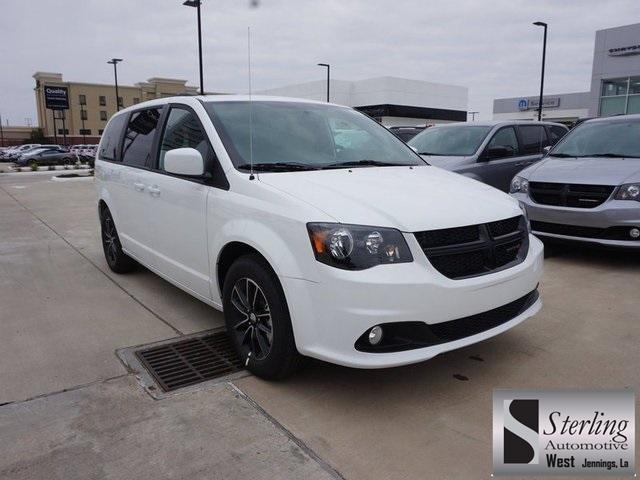 New  2018 Dodge Grand Caravan SE PLUS Passenger Van For Sale/Lease jennings LA