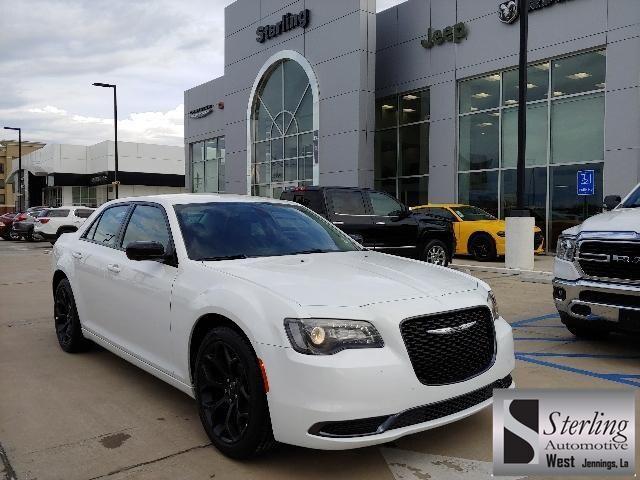 New 2019 Chrysler 300 TOURING For Sale/Lease   Jennings LA   Stock