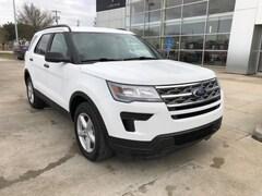 2019 Ford Explorer Base SUV