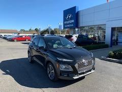 2019 Hyundai Kona Ultimate SUV