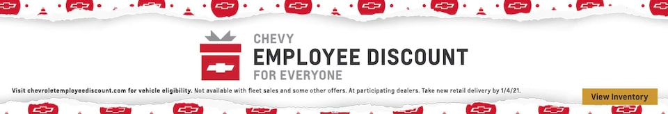 Employee Discount For Everyone