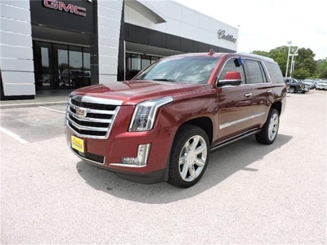 New 2019 Cadillac Escalade For Sale At Sterling Auto Group Vin