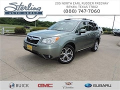 2015 Subaru Forester 2.5i Touring in Bryan, Texas