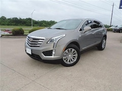 2018 Cadillac XT5 Luxury Front-wheel Drive Crossover in Bryan, Texas