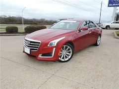 2016 Cadillac CTS 3.6L Premium Collection Rear-wheel Drive Sedan in Bryan, Texas