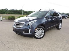 Used 2019 Cadillac XT5 Premium Luxury All-wheel Drive 1GYKNFRS8KZ107694 in Bryan, Texas