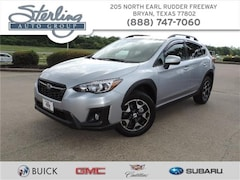 2018 Subaru Crosstrek 2.0i Premium in Bryan, Texas