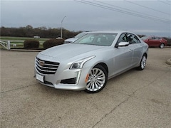 2015 Cadillac CTS 2.0L Turbo Luxury Rear-wheel Drive Sedan in Bryan, Texas