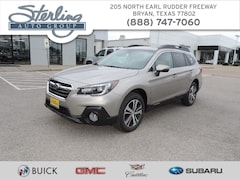 New 2019 Subaru Outback 2.5i Limited SUV 4S4BSANC1K3336426 in Bryan, Texas