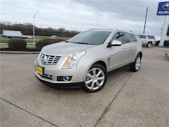 2016 Cadillac SRX Performance Collection Front-wheel Drive in Bryan, Texas