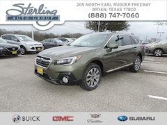 2019 Subaru Outback 2.5i Touring SUV in Bryan, Texas
