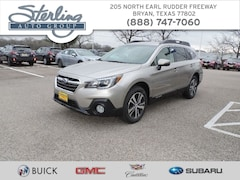 2019 Subaru Outback 2.5i Limited SUV in Bryan, Texas
