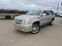 2014 Cadillac Escalade ESV Platinum Edition All-wheel Drive in Bryan, Texas