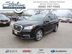 2019 Subaru Ascent Limited 8-Passenger SUV in Bryan, Texas