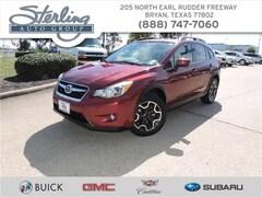 2015 Subaru XV Crosstrek 2.0i Premium in Bryan, Texas