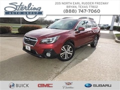 2018 Subaru Outback 2.5i Limited All-wheel Drive in Bryan, Texas