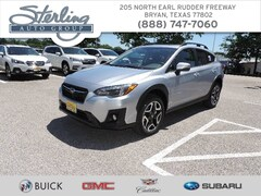 New 2019 Subaru Crosstrek 2.0i Limited SUV JF2GTANC0K8307639 in Bryan, Texas