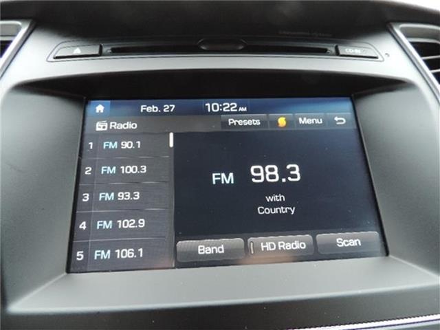 Used 2018 Hyundai Santa Fe Sport 2 4L All-wheel Drive For Sale | Bryan TX |  VIN: 5XYZUDLB7JG524614