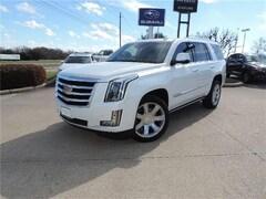 2018 Cadillac Escalade Premium Luxury 4x2 in Bryan, Texas