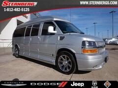 2014 Chevrolet Express 2500 RWD 2500 155 Upfitter Van