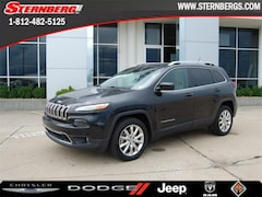 2015 Jeep Cherokee FWD  Limited