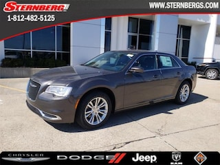 New 2019 Chrysler 300 TOURING L Sedan 96017 for sale near Jasper, IN