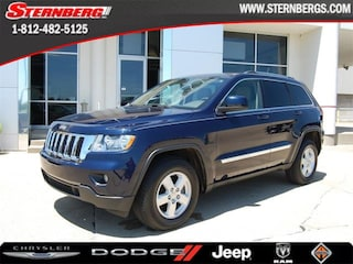Certified Pre-Owned 2013 Jeep Grand Cherokee 4WD  Laredo 1C4RJFAG6DC502356 for Sale in Louisville