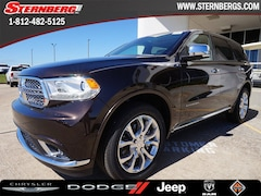 2017 Dodge Durango CITADEL AWD Sport Utility