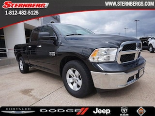 Certified Pre-Owned 2016 Ram 1500 2WD Quad CAB 140.5 SLT Quad Cab 1C6RR6GG3GS381061 for Sale in Louisville