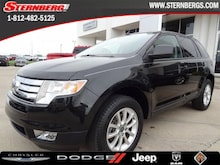 2010 Ford Edge SEL FWD SUV