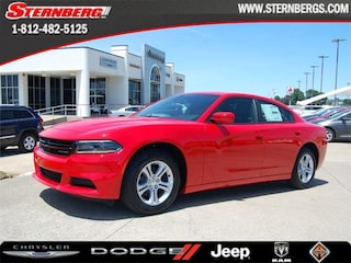 New 2018 Dodge Charger SXT RWD Sedan 94858 for sale near Jasper, IN