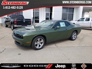 New 2019 Dodge Challenger SXT Coupe 97175 for sale near Jasper, IN