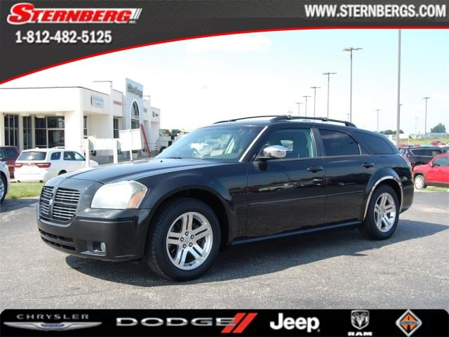 Dodge Magnum For Sale Near Me >> Used 2005 Dodge Magnum For Sale In Jasper In Near Jasper Dale Evansville Bloomington In Louisville Ky Vin 2d4fv48v85h116331