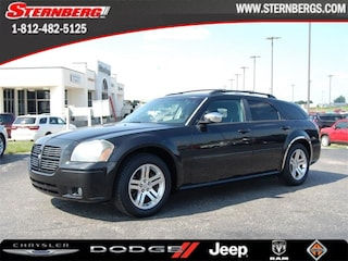 Bargain Used 2005 Dodge Magnum SE RWD Wagon 37935 for sale in Jasper, IN