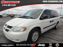 2006 Dodge Grand Caravan Grand 119 WB Van