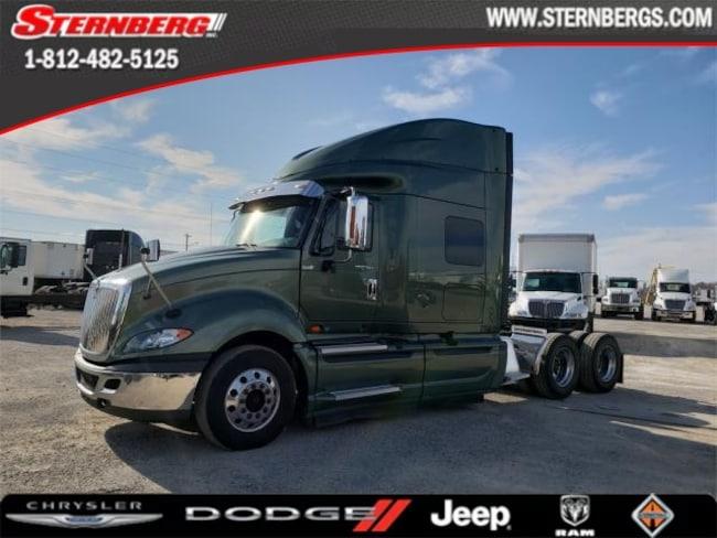 Used 2014 International Prostar For Sale in Jasper, IN | Near Jasper, Dale,  Evansville, Bloomington, IN & Louisville, KY | VIN: 3HSDJAPR1EN762431