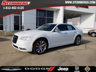 New 2019 Chrysler 300 LIMITED Sedan 95502 for sale near Jasper, IN