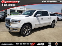 2019 Ram All-New 1500 LIMITED CREW CAB 4X4 5'7 BOX Crew Cab
