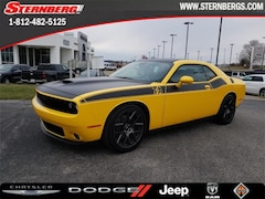 2017 Dodge Challenger T/A Coupe