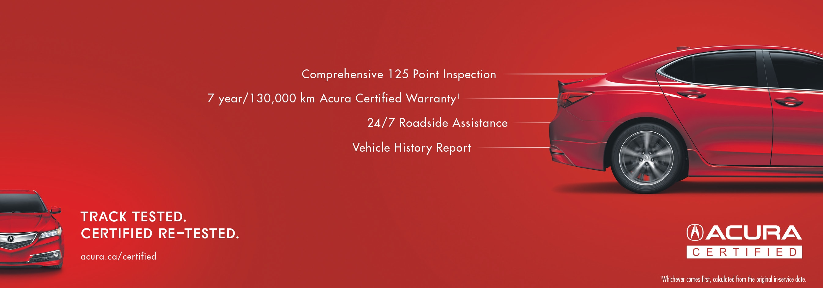 Acura Roadside Assistance >> Sterne Acura In Aurora New Vehicles And Used Cars For Sale