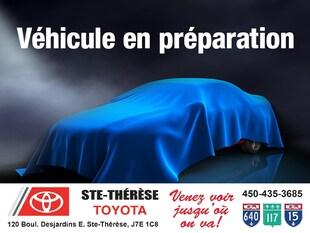 2019 Toyota Corolla Base Sedan