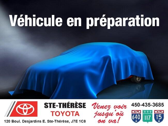 2019 Toyota Yaris Base Hatchback