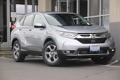 2019 Honda CR-V EX 2WD SUV KA012038