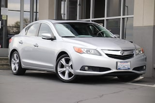 Used 2013 Acura ILX 2.0L w/Technology Package Sedan H2256A for sale in Fairfield, CA at Steve Hopkins Honda