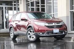 2019 Honda CR-V EX 2WD SUV KE009131