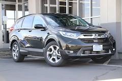 2019 Honda CR-V EX-L 2WD SUV KE009610